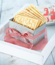 Norwegian Christmas cookies  . .