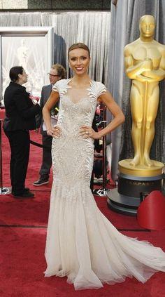 Giuliana Rancic - Oscars