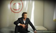 THE MENTALIST★★.5