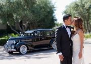 Xin and Tom's Wedding, The Resort at Pelican Hill Newport Coast | Details Details - Wedding and Event Planning