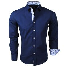 Trendy dress shirts from Europe, for sale worldwide! Sign up for our newsletter and receive 15% off!