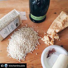 #Repost Abbiamo regalato a @kitchentrouble dei prodotti selezionati #gourmant per farle passare un #sanvalentino con i fiocchi...E voi cosa preparete alla vostra dolce metà? Correte su gourmant.com e date un occhio alle nostre ricette! by gourmant_italia