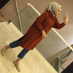 Moslem Fashion, Arab Fashion, Womens Fashion, Hijab Dress, Hijab Outfit, Dress Brokat Muslim, Modele Hijab, Hijab Style, Hijabi Girl