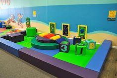 Nursery - Worlds of Wow Blog: Indoor Play Areas