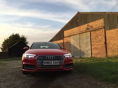Ringing the changes. Massimo Pini drives the brand new Audi Test Video, Video New, Audi A4, Bmw, Cars, Autos, Automobile, Car, Trucks
