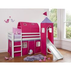 Fun Girls Beds Fun Girls Beds  Minimalistic Design
