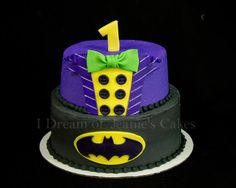Batman and The Joker Cake Topper by IDreamOfJeaniesCakes on Etsy Lego Birthday Party, Batman Birthday, 5th Birthday, Birthday Cakes, Birthday Ideas, Lego Batman Party, Superhero Cake, Cakes For Men, Cakes And More