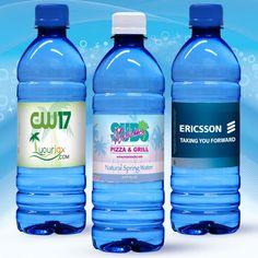water bottle logos - Water Photo (37542138) - Fanpop | water ...