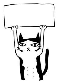 Image result for cat illustration