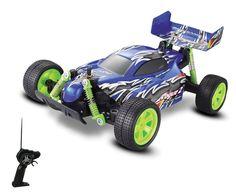 RC Remote Control Racing Car 1:18 Fun Turbo Speed Electric Kids Toys Xmas Gift