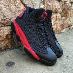 "238ed8c4e Loversneakers on Instagram: ""Air Jordan 13 Retro"