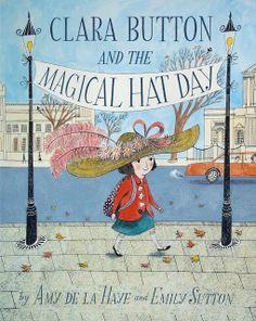 CHILDREN'S ILLUSTRATION: Emily Sutton