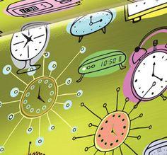 Pañuelos Familia® Chic Metallic. Un Toque Chic que le dará brillo a cualquier lugar. Pista, Clocks, Chic, Metal, Environment, Glow, Packing, Dressmaking