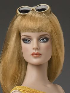 All Glamour - Sydney Deluxe Basic | Tonner Doll Company