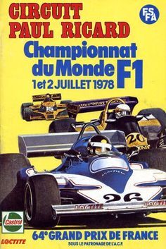 Formula 1 World Championship (page 2) - Championships - Racing Sports ...
