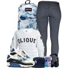 """Untitled #403"" by breoniaelkstone on Polyvore"