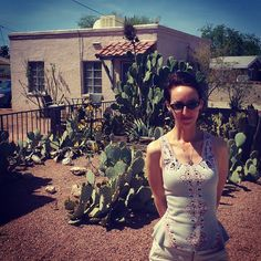 Before leaving #tucson I stopped by my old Adobe house I lived in when I used to live there 20 years  ago. It's still there looking pretty good. #arizona #memories #memory #freelancelife #writerslife #writer #writersofinstagram