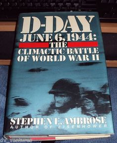 d-day battle strategy