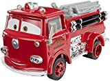 Mattel Cars 3 Deluxe Red Die cast Vehicle 1: 55 Scale