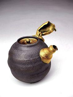 Wuhao 吴昊作品--2003年---玄壶系列之 Wuhao bong works - 2003 --- mysterious pot series