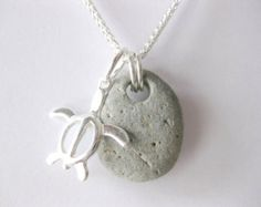 sea pottery jewelry - Google Search