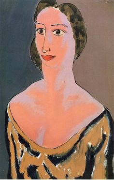 alfred henry maurer(1868-1932), head, c. 1920. gouache on paper, 56.52 x 38.74 cm. private collection http://www.the-athenaeum.org/art/detail.php?ID=27528