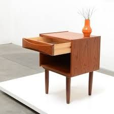 Image result for nightstand design