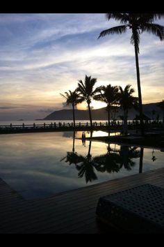 Baler Beach, Philippines