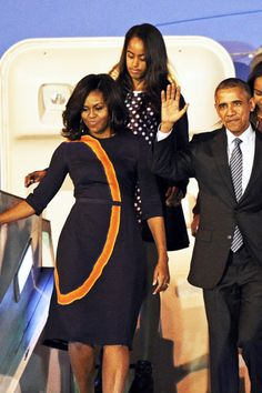 Michelle Obama Just Taught Us A Very Important Style Lesson   The Zoe Report