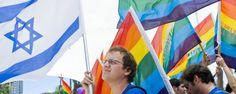 Hundreds of Heterosexuals Executed During Tel Aviv's Gay Pride Week