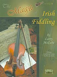 The Magic of Irish Fiddling . $13.99. The Magic of Irish Fiddling