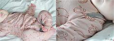 Probenähen: Baby Dress