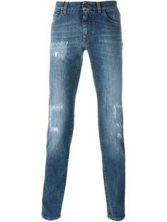 Jean Coniques - Bleu Dolce & Gabbana QvlP8Bk