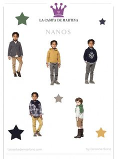 ♥ AVANCE colección Otoño Invierno 2013/14 de NANOS ♥ : ♥ La casita de Martina ♥ Blog Moda Infantil y Moda Premamá, Tendencias Moda Infantil