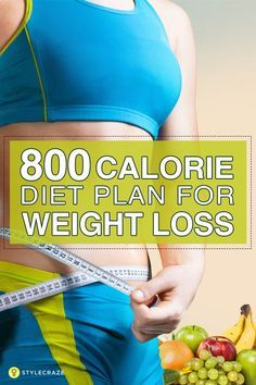 The diet is a very low-calorie diet that aids weight loss, lowers the risk of diabetes and hypertension. Here's a safe 800 calorie diet plan! Weight Loss Drinks, Diet Plans To Lose Weight, Fast Weight Loss, How To Lose Weight Fast, Losing Weight, Reduce Weight, Lose Fat, 1000 Calories, Burn Calories