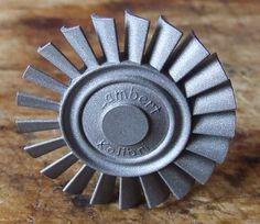 superalloy titanium alloy Turbine Wheel turbine disk for turbo expander turbojet engine Turbine Engine, Gas Turbine, Micro Jet Engine, Jumbo Jet, Aircraft Engine, Diesel Engine, Engineering, Jets, Alphabet