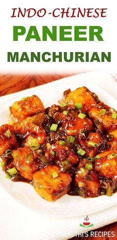 Paneer Recipes, Veg Recipes, Curry Recipes, Indian Food Recipes, Healthy Dinner Recipes, Asian Recipes, Vegetarian Recipes, Cooking Recipes, Indian Snacks