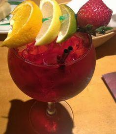 Berry Sangria Olive Garden Wine Spirits Pinterest Berry Sangria Olive Gardens And Sangria