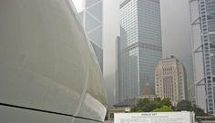 Mobile Art Mobile Art, Hong Kong, Skyscraper, Multi Story Building, Skyscrapers