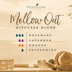 Young Living 447756387956335668 - Rosemary / Rozemarijn Source by MariekeOntMoet Essential Oil Diffuser Blends, Doterra Essential Oils, Young Living Essential Oils, Relaxing Essential Oil Blends, Yl Oils, Aroma Diffuser, Essential Oil Combinations, Stress, Diffuser Recipes