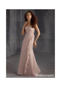 Bridesmaids Dresses – Bridesmaids Dress Style 703