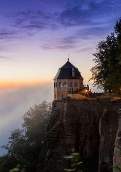 Festung KönigsteinKönigstein, Sachsen