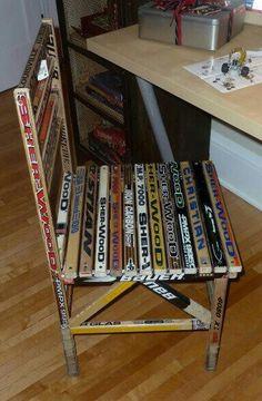 Homemade Shooting Skill Pad For Ice Hockey All Materials