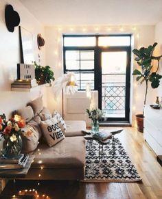 Rental Apartment Decorating Ideas 34