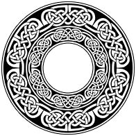 celtic designs | So if we want to understand what these medieval artists were trying to ...
