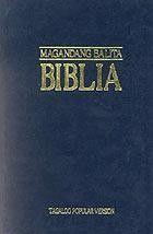 Tagalog (Tpv) Bible (Tagalog Edition)