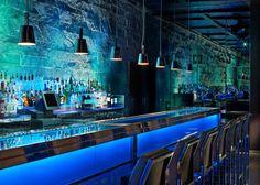 Hakkasan Miami - Modern Cantonese Cuisine at the Fontaniebleau Hotel Four Diamond Award was rated best newcomer in Zagat miami 2010