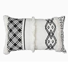 Moroccan Style Cushion Cover — Best Goodie Shop #pillowcovers #cushioncovers #decor #homedecor #bed #decoration #handmade #bestgoodieshop #bedroom #crochet #sofas #livingrooms #cushioncoverdesigns #interiordesign #cushionsonsofa #decorativepillows Lumbar Throw Pillow, Throw Pillow Sets, Throw Pillows, White Pillow Covers, Cushion Covers, White Rug, Moroccan Style, Nordic Style, Printing On Fabric