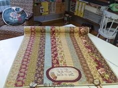 ENTRELAZOS, de tela y amistad.: RENOVAR ... SE ... Beach Mat, Patches, Outdoor Blanket, Quilts, Sewing, Rugs, Home Decor, Baskets, Truths