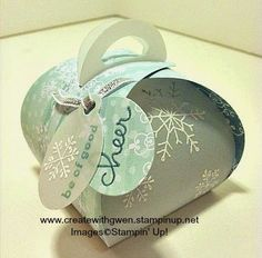 Create with Gwen, Stampin' Up! Independent Demonstrator, Gwen Edelman, Create with Gwen: Big Shot